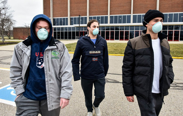 Quá trình chẩn đoán Covid-19 phức tạp ở Mỹ qua câu chuyện của nữ bác sĩ: Cả nhà 3 người đều có triệu chứng, ai mới thực sự nhiễm bệnh? - Ảnh 1.