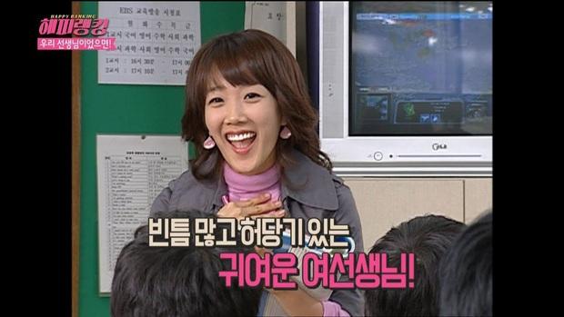 9 sao Hàn từ bỏ danh vọng: Sao nữ Gia đình là số 1 lấy Hàn kiều, idol ngực khủng thành mẹ 3 con, có người phải đi bán vé - Ảnh 2.