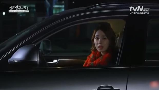 Phát hiện gây sốc: Cảnh đắt giá của Lee Min Ho trong Quân Vương Bất Diệt giống hệt phim xuyên không từ 8 năm trước? - Ảnh 6.