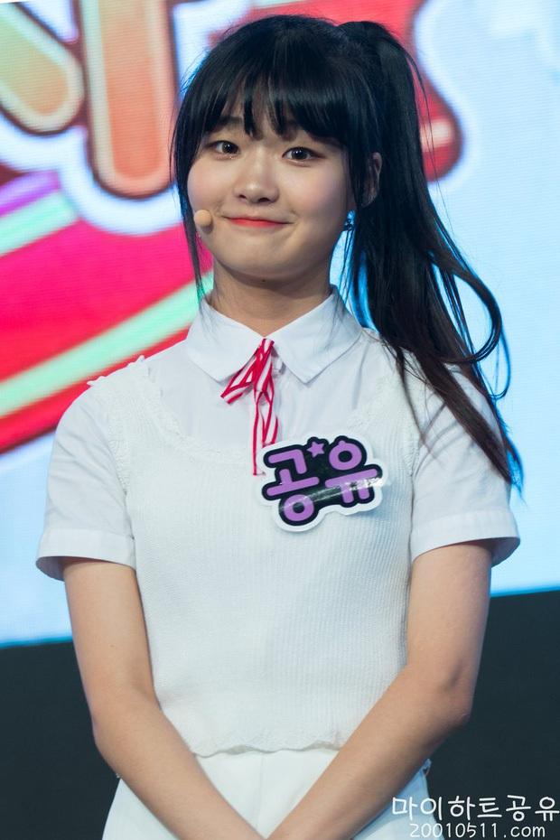 9 sao Hàn từ bỏ danh vọng: Sao nữ Gia đình là số 1 lấy Hàn kiều, idol ngực khủng thành mẹ 3 con, có người phải đi bán vé - Ảnh 11.