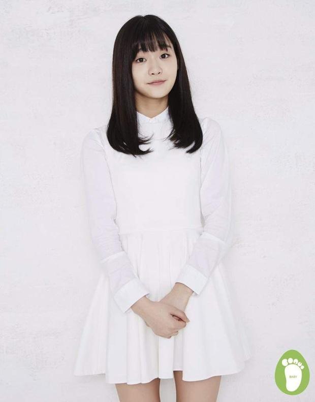 9 sao Hàn từ bỏ danh vọng: Sao nữ Gia đình là số 1 lấy Hàn kiều, idol ngực khủng thành mẹ 3 con, có người phải đi bán vé - Ảnh 12.