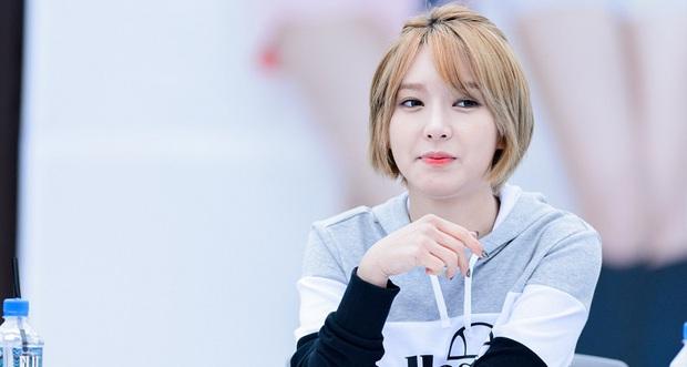 9 sao Hàn từ bỏ danh vọng: Sao nữ Gia đình là số 1 lấy Hàn kiều, idol ngực khủng thành mẹ 3 con, có người phải đi bán vé - Ảnh 14.