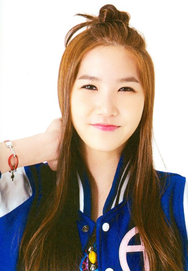 9 sao Hàn từ bỏ danh vọng: Sao nữ Gia đình là số 1 lấy Hàn kiều, idol ngực khủng thành mẹ 3 con, có người phải đi bán vé - Ảnh 20.