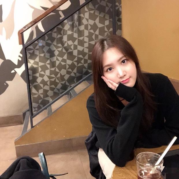 9 sao Hàn từ bỏ danh vọng: Sao nữ Gia đình là số 1 lấy Hàn kiều, idol ngực khủng thành mẹ 3 con, có người phải đi bán vé - Ảnh 21.