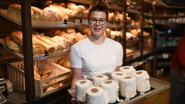 Hàng loạt kiểu bánh ra đời trong dịch Covid-19, trong đó có cả một cửa tiệm Việt Nam được báo nước ngoài nhắc tới - Ảnh 5.