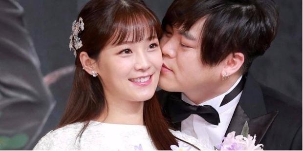 9 sao Hàn từ bỏ danh vọng: Sao nữ Gia đình là số 1 lấy Hàn kiều, idol ngực khủng thành mẹ 3 con, có người phải đi bán vé - Ảnh 30.