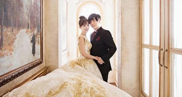 9 sao Hàn từ bỏ danh vọng: Sao nữ Gia đình là số 1 lấy Hàn kiều, idol ngực khủng thành mẹ 3 con, có người phải đi bán vé - Ảnh 31.
