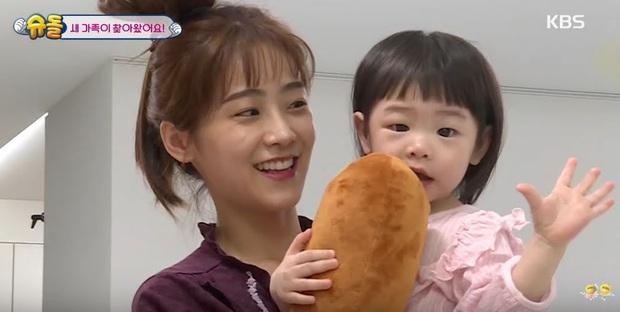 9 sao Hàn từ bỏ danh vọng: Sao nữ Gia đình là số 1 lấy Hàn kiều, idol ngực khủng thành mẹ 3 con, có người phải đi bán vé - Ảnh 33.