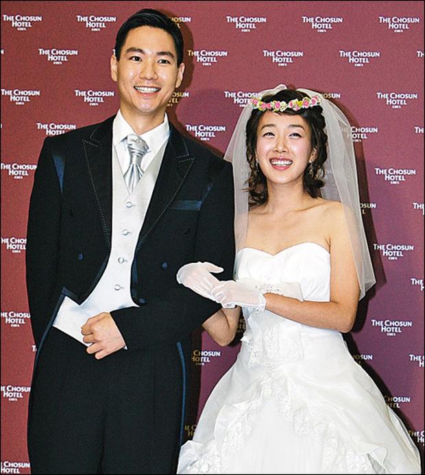9 sao Hàn từ bỏ danh vọng: Sao nữ Gia đình là số 1 lấy Hàn kiều, idol ngực khủng thành mẹ 3 con, có người phải đi bán vé - Ảnh 3.