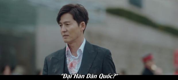 Giải ngố tập 1 Quân Vương Bất Diệt: Nữ chính 4 tuổi đã đi cứu Lee Min Ho, loạn não các mốc thời gian vì vũ trụ song song? - Ảnh 2.