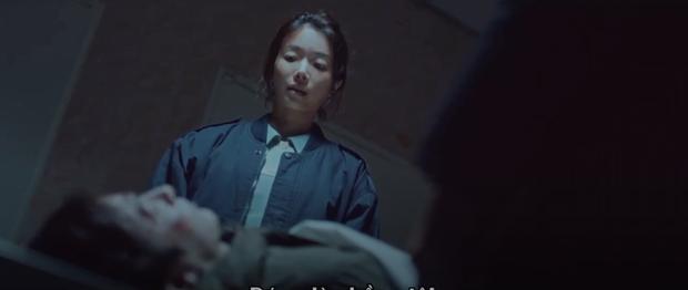 Giải ngố tập 1 Quân Vương Bất Diệt: Nữ chính 4 tuổi đã đi cứu Lee Min Ho, loạn não các mốc thời gian vì vũ trụ song song? - Ảnh 17.