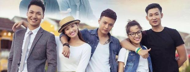 16 phim truyền hình Việt hay điên đảo, mọt phim tha hồ cày chơi cùng gia đình dịp ở nhà kéo dài - Ảnh 11.