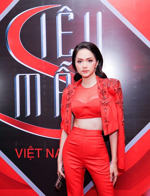 Hương Giang – Nữ hoàng LGBT đảm bảo rating cho mọi gameshow! - Ảnh 11.