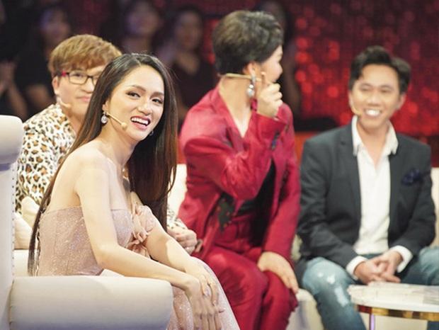 Hương Giang – Nữ hoàng LGBT đảm bảo rating cho mọi gameshow! - Ảnh 8.