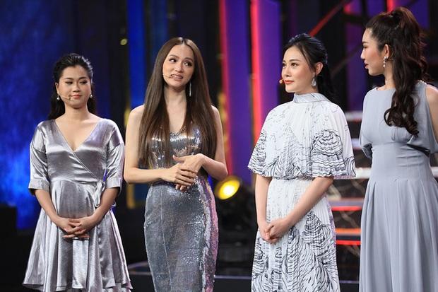 Hương Giang – Nữ hoàng LGBT đảm bảo rating cho mọi gameshow! - Ảnh 9.