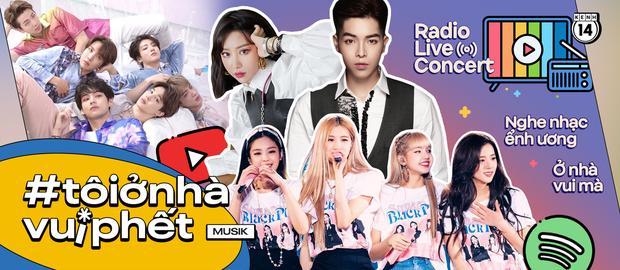 Chẳng cần đợi Red Velvet mở concert online, fan tự thân vận động chiếu show cực hoành tráng, thêm một địa chỉ nghe hát giữa mùa dịch! - Ảnh 8.
