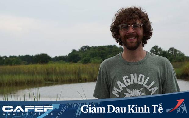 Tâm sự một giáo viên người Mỹ: Thành thật tôi không muốn về nhà, tôi cảm thấy an toàn khi ở Việt Nam! - Ảnh 1.