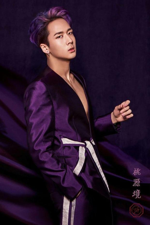 BXH 30 nam idol Kpop hot nhất hiện nay: Đối thủ không đội trời chung của BTS cuối cùng đã trở lại, top 10 gây bất ngờ lớn - Ảnh 8.