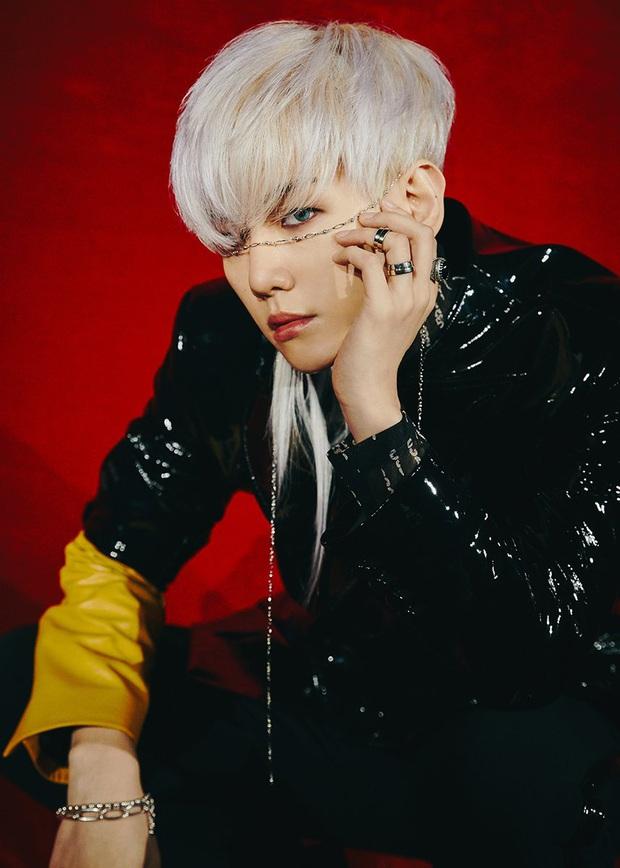 BXH 30 nam idol Kpop hot nhất hiện nay: Đối thủ không đội trời chung của BTS cuối cùng đã trở lại, top 10 gây bất ngờ lớn - Ảnh 4.