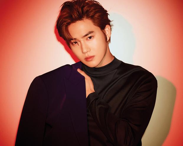 BXH 30 nam idol Kpop hot nhất hiện nay: Đối thủ không đội trời chung của BTS cuối cùng đã trở lại, top 10 gây bất ngờ lớn - Ảnh 3.
