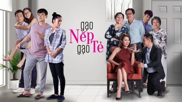 16 phim truyền hình Việt hay điên đảo, mọt phim tha hồ cày chơi cùng gia đình dịp ở nhà kéo dài - Ảnh 5.