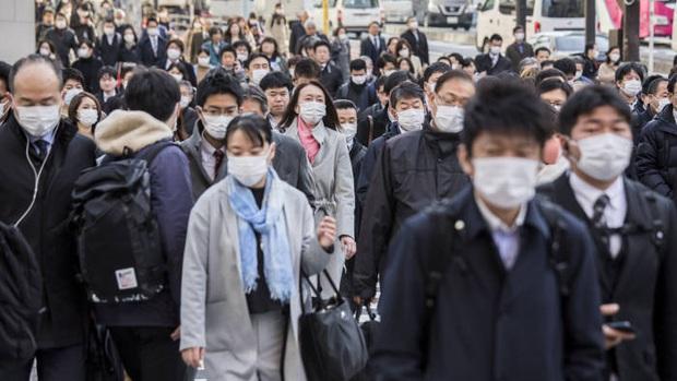 Bệnh nhân khó thở bị hơn 80 nơi từ chối nhập viện, hé lộ nguy cơ vỡ trận của Nhật Bản trước làn sóng lây nhiễm thứ hai trong dịch Covid-19 - Ảnh 3.