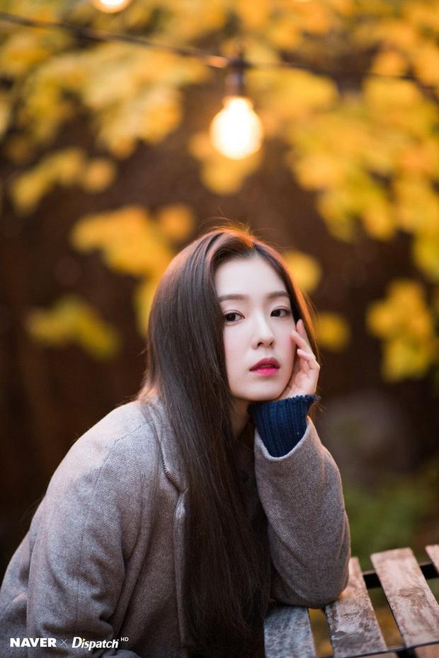 """Loạt ảnh """"gây lú"""" cả fandom: Fan ruột cũng khó phân biệt đây là Irene hay Seulgi, lộ diện idol giống nữ thần nhà SM? - Ảnh 9."""