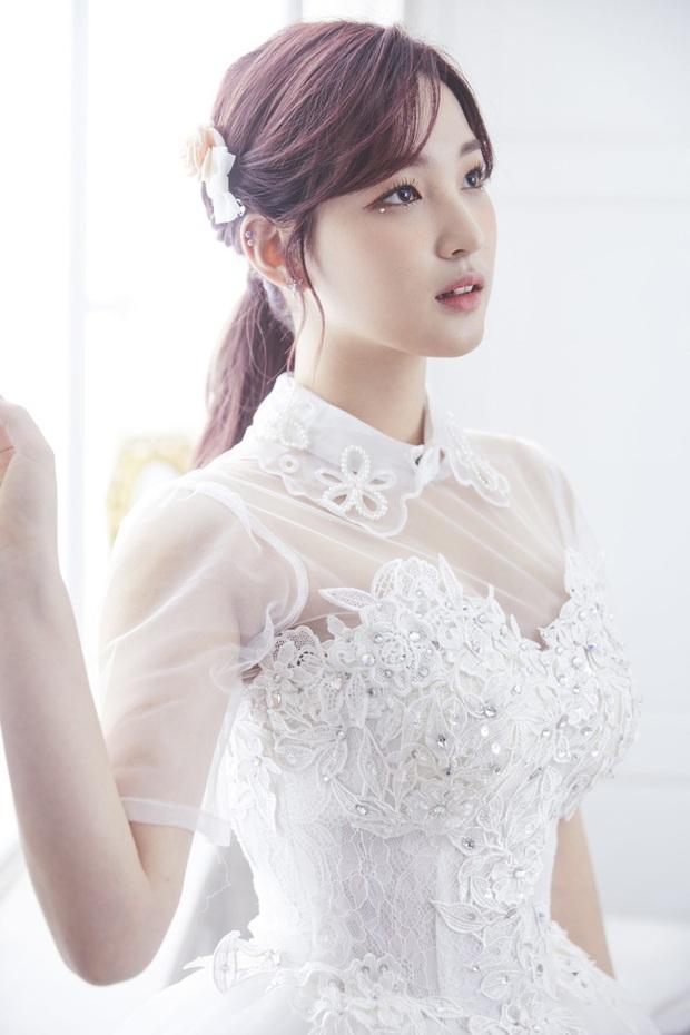 9 sao Hàn từ bỏ danh vọng: Sao nữ Gia đình là số 1 lấy Hàn kiều, idol ngực khủng thành mẹ 3 con, có người phải đi bán vé - Ảnh 5.
