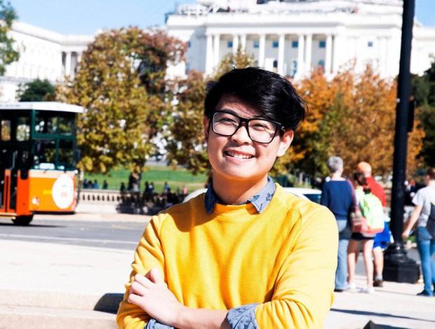 Du học sinh Việt tại tâm dịch Mỹ: Tôi chưa bao giờ nghĩ mình lại ở trung tâm đại dịch toàn cầu, nhưng mỗi khủng khoảng là một bài kiểm tra - Ảnh 5.