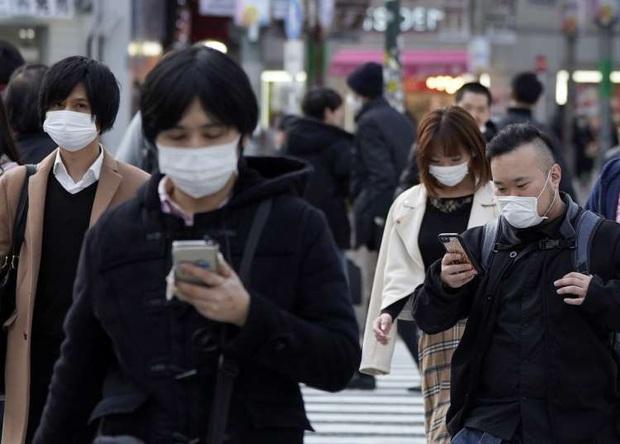 Người nước ngoài tại Nhật Bản được nhận tiền hỗ trợ dịch Covid-19 - Ảnh 1.