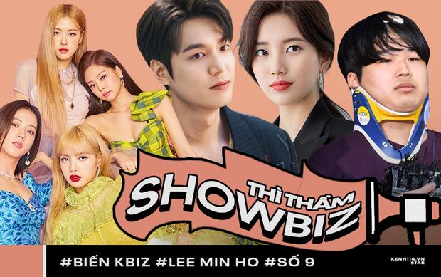 Thì thầm Kbiz: Bệ hạ Lee Min Ho - Suzy tái hợp, lộ diện danh sách sao bị Dispatch nhắm trúng và loạt tin đồn chấn động - Ảnh 2.