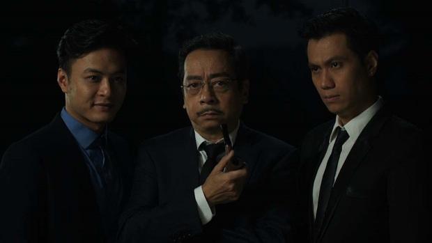16 phim truyền hình Việt hay điên đảo, mọt phim tha hồ cày chơi cùng gia đình dịp ở nhà kéo dài - Ảnh 3.