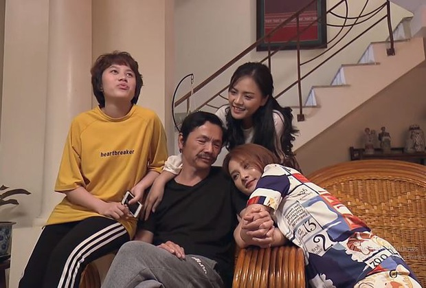 16 phim truyền hình Việt hay điên đảo, mọt phim tha hồ cày chơi cùng gia đình dịp ở nhà kéo dài - Ảnh 9.