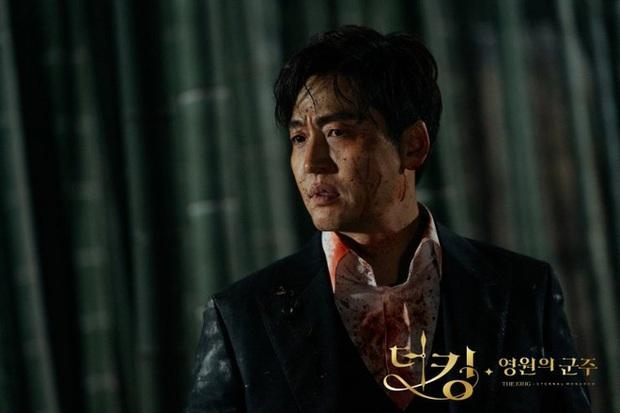 Tưởng đâu hoàn hảo tuyệt đối, ai ngờ Quân Vương Bất Diệt của Lee Min Ho lại lộ sạn to đùng ngay tập 1 - Ảnh 1.