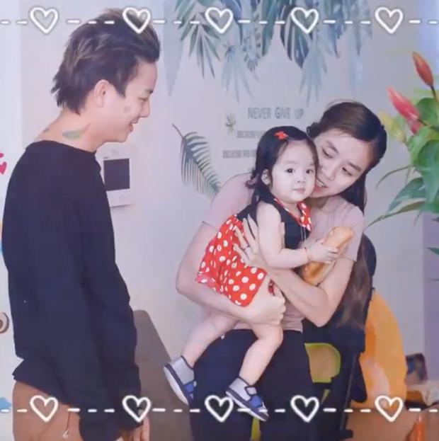 5 lần 7 lượt bị hỏi vì sao không thấy chụp hình với chồng, bà xã Hoài Lâm chính thức lên tiếng - Ảnh 5.