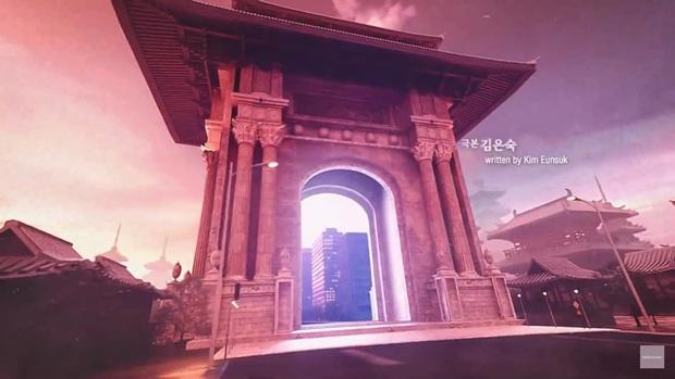 Giải ngố tập 1 Quân Vương Bất Diệt: Nữ chính 4 tuổi đã đi cứu Lee Min Ho, loạn não các mốc thời gian vì vũ trụ song song? - Ảnh 3.