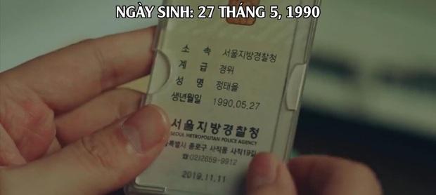 Giải ngố tập 1 Quân Vương Bất Diệt: Nữ chính 4 tuổi đã đi cứu Lee Min Ho, loạn não các mốc thời gian vì vũ trụ song song? - Ảnh 13.