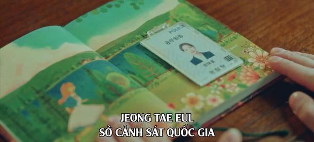 Giải ngố tập 1 Quân Vương Bất Diệt: Nữ chính 4 tuổi đã đi cứu Lee Min Ho, loạn não các mốc thời gian vì vũ trụ song song? - Ảnh 12.