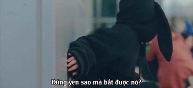 Giải ngố tập 1 Quân Vương Bất Diệt: Nữ chính 4 tuổi đã đi cứu Lee Min Ho, loạn não các mốc thời gian vì vũ trụ song song? - Ảnh 16.