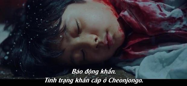 Giải ngố tập 1 Quân Vương Bất Diệt: Nữ chính 4 tuổi đã đi cứu Lee Min Ho, loạn não các mốc thời gian vì vũ trụ song song? - Ảnh 5.