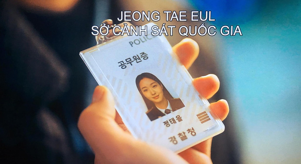 Giải ngố tập 1 Quân Vương Bất Diệt: Nữ chính 4 tuổi đã đi cứu Lee Min Ho, loạn não các mốc thời gian vì vũ trụ song song? - Ảnh 14.