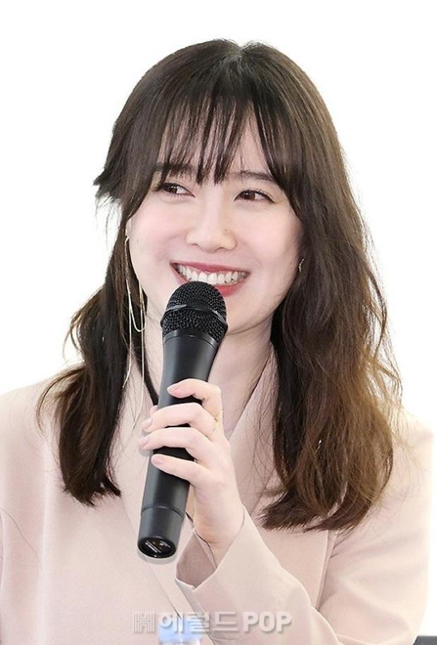 Goo Hye Sun chính thức xuất hiện hậu ly hôn ồn ào, gây chú ý với lời chia sẻ đặc biệt dành cho Ahn Jae Hyun - Ảnh 3.