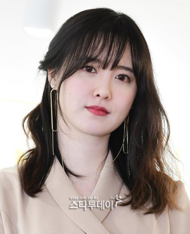 """Goo Hye Sun chính thức xuất hiện hậu ly hôn, gây ngỡ ngàng với lời nhắn dành cho Ahn Jae Hyun sau nhiều lần """"cà khịa"""" - Ảnh 2."""