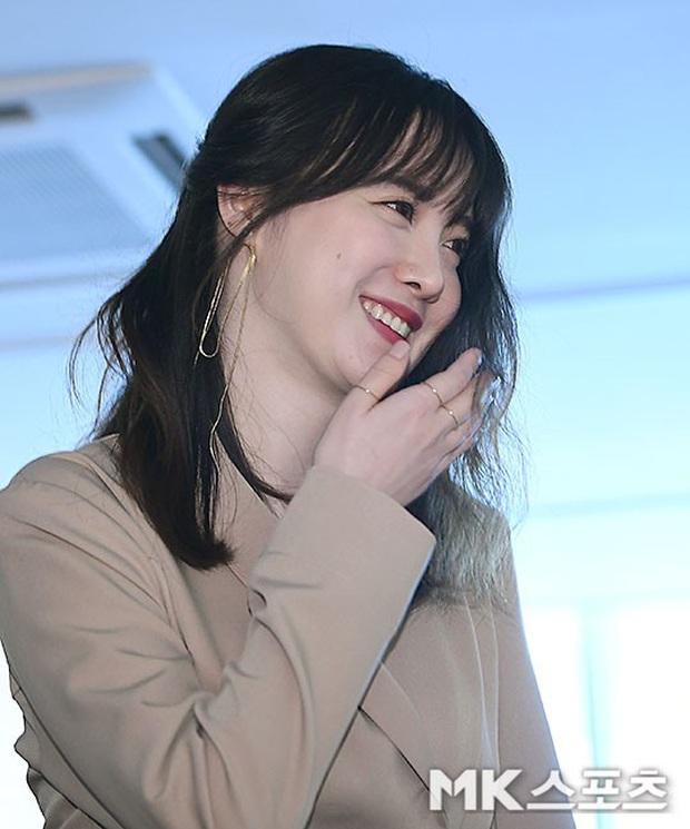 """Goo Hye Sun chính thức xuất hiện hậu ly hôn, gây ngỡ ngàng với lời nhắn dành cho Ahn Jae Hyun sau nhiều lần """"cà khịa"""" - Ảnh 7."""