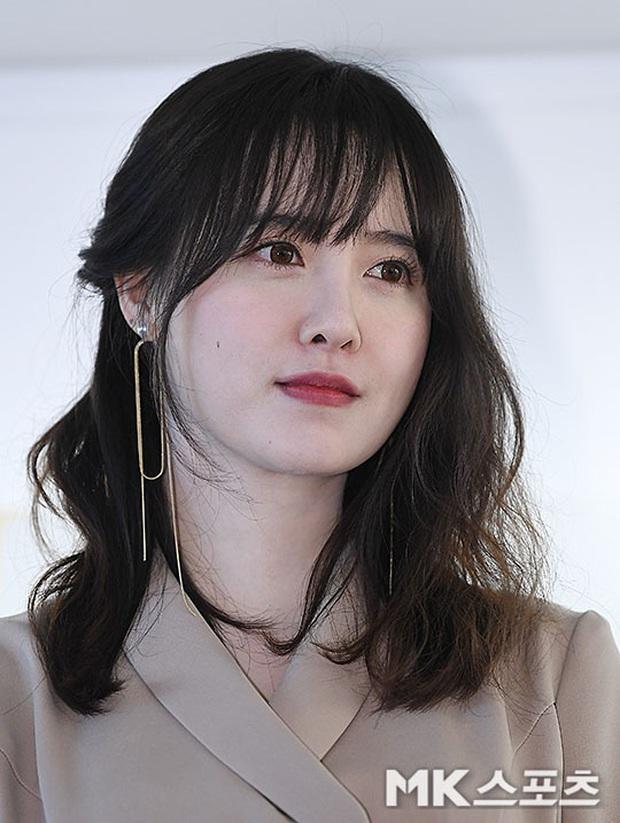 Goo Hye Sun chính thức xuất hiện hậu ly hôn ồn ào, gây chú ý với lời chia sẻ đặc biệt dành cho Ahn Jae Hyun - Ảnh 6.