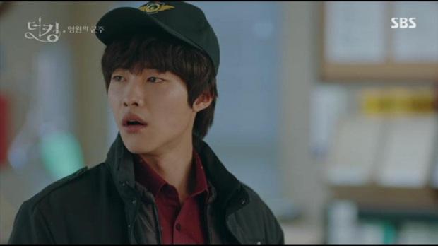 Quân Vương Bất Diệt tập 2: Kim phân Lee Min Ho dù lên hạng richkid thì đi khách sạn vẫn phải nhờ crush trông ngựa - Ảnh 7.
