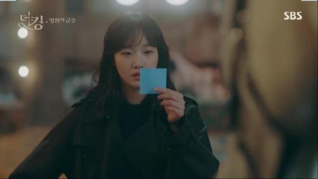 Quân Vương Bất Diệt tập 2: Kim phân Lee Min Ho dù lên hạng richkid thì đi khách sạn vẫn phải nhờ crush trông ngựa - Ảnh 2.