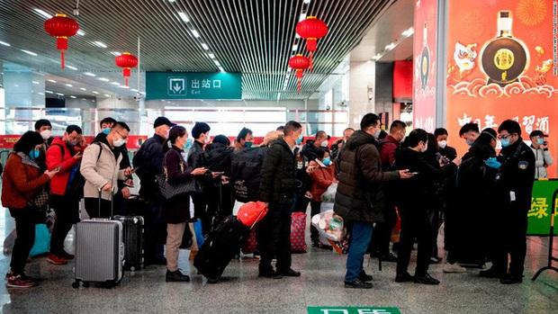 Trung Quốc đã dùng mã QR để chiến đấu virus corona như thế nào - Ảnh 3.