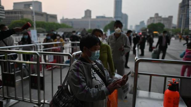 Trung Quốc đã dùng mã QR để chiến đấu virus corona như thế nào - Ảnh 4.