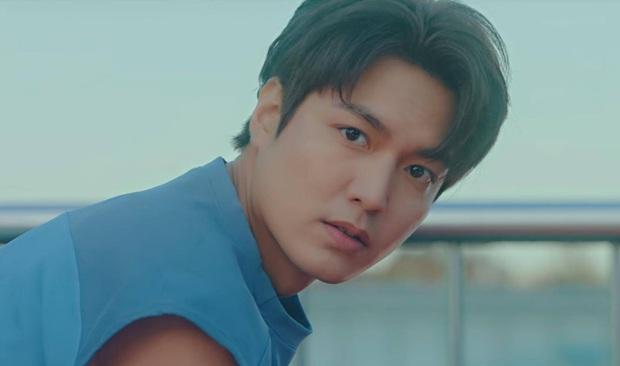 Quân Vương Bất Diệt vừa lên sóng tập 1, netizen xứ Trung đã than phiền vì Lee Min Ho có vẻ đang... thừa cân - Ảnh 4.